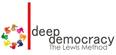 deep democracy logo