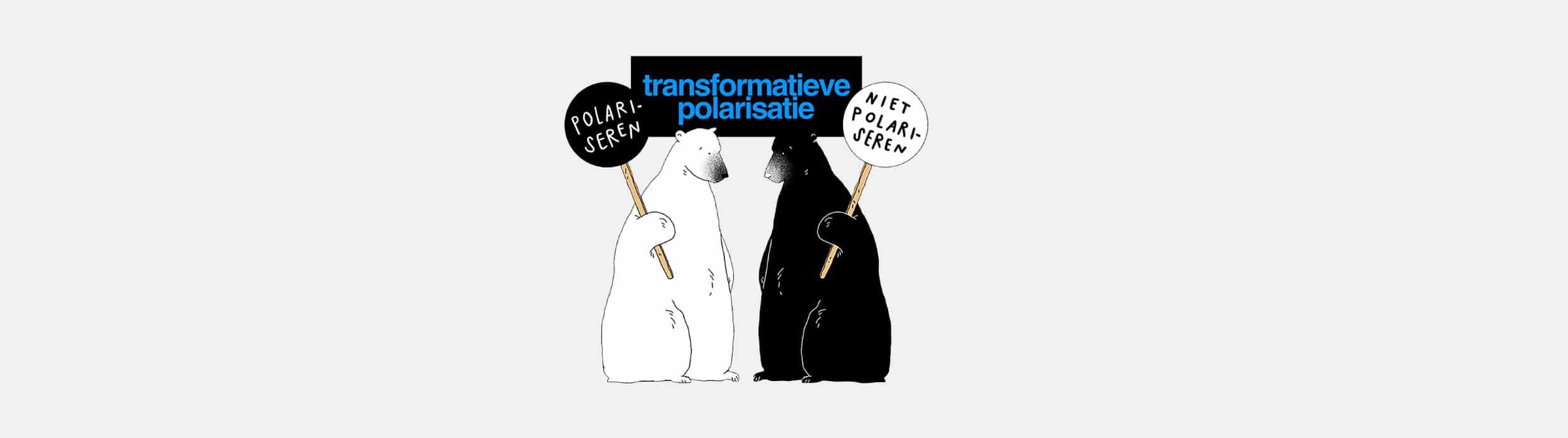 Transformatieve Polarisatie Tweedagse training