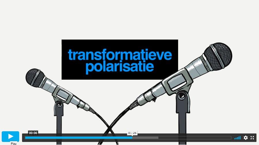 Transformatieve Polarisatie video